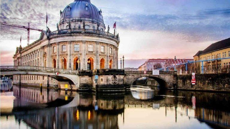السياحة في برلين 2019