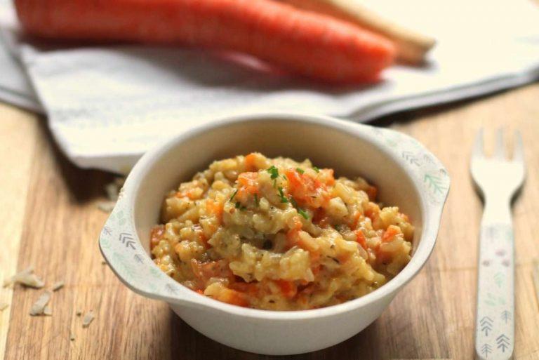 Photo of أكلات بالأرز للأطفال
