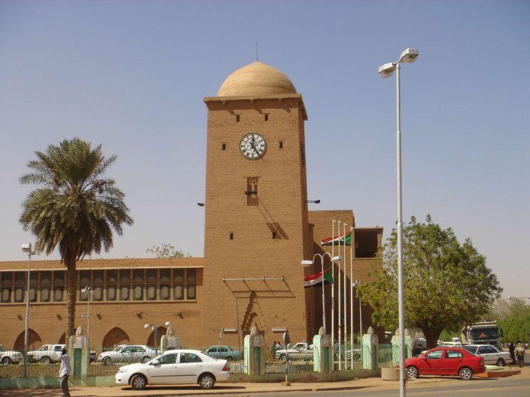 Photo of معلومات عن مدينة أم درمان السودان