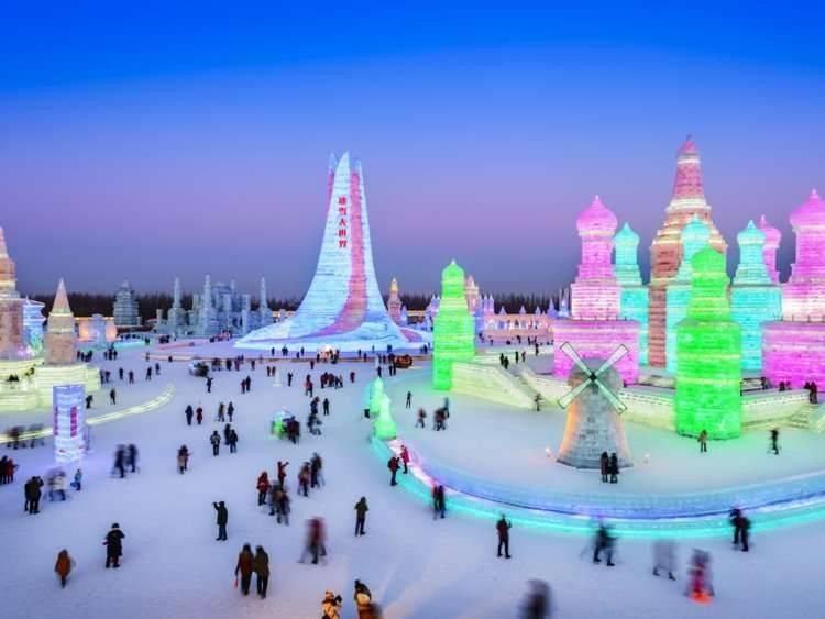 Photo of السياحة في شهر يناير 2019