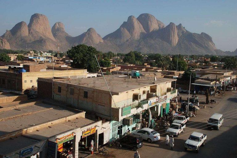 Photo of معلومات عن مدينة كسلا الأبيض السودان