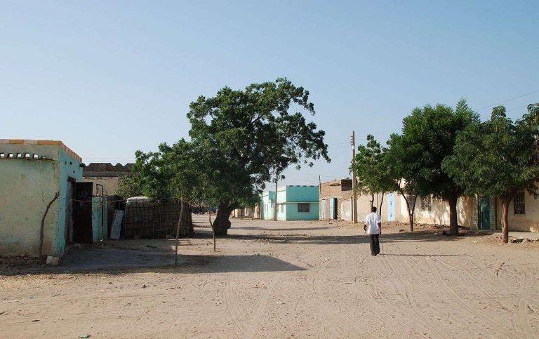 Photo of معلومات عن مدينة كوستي السودان