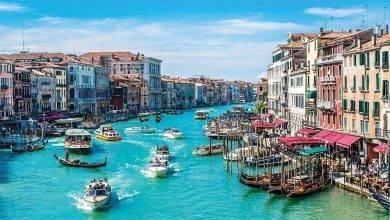 Photo of السياحة في ايطاليا شهر يوليو… أبرز الفعاليات في يوليو في إيطاليا