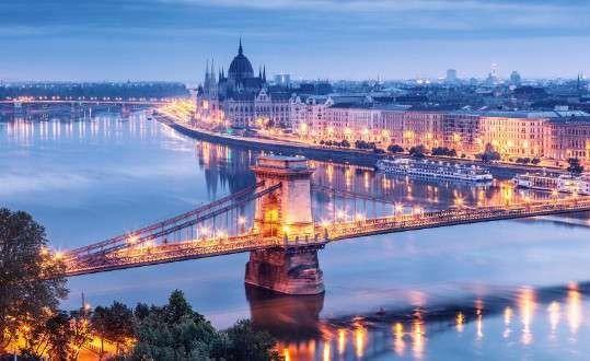 أنشطة سياحية فى بودابست 2019 .. وأفضل الأماكن السياحية ..