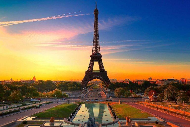 السياحة في باريس 2019
