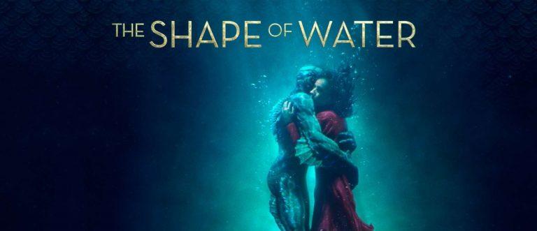"فيلم ""The Shape of Water"""