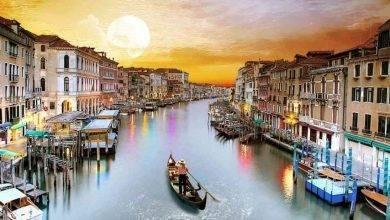 Photo of السياحه في ايطاليا شهر اغسطس… أجمل أربع مدن لزيارتها في ايطاليا