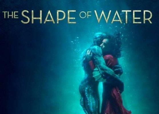The Shape of Water .. شكل الماء