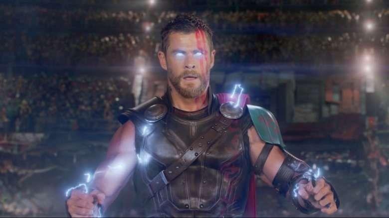 """فيلم """"Thor: Ragnarok"""""""