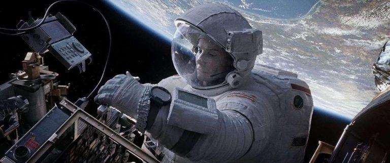 """فيلم """"Gravity"""""""