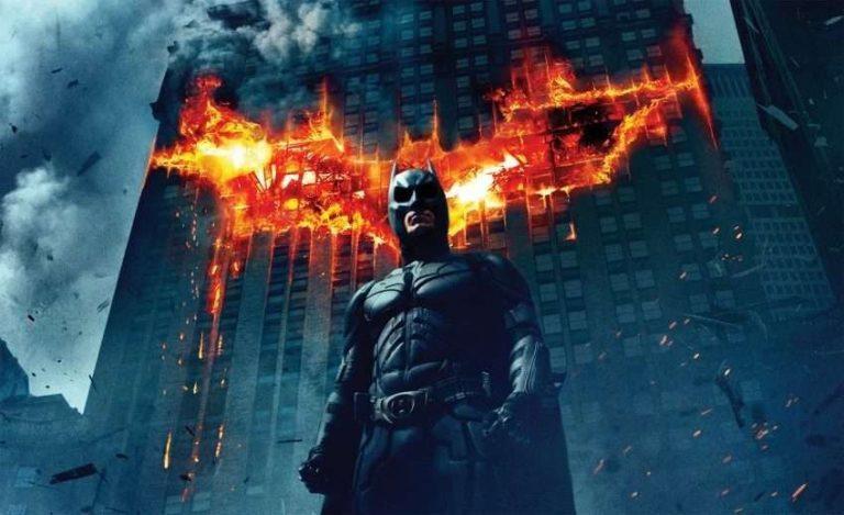 """فيلم """"The Dark Knight"""""""