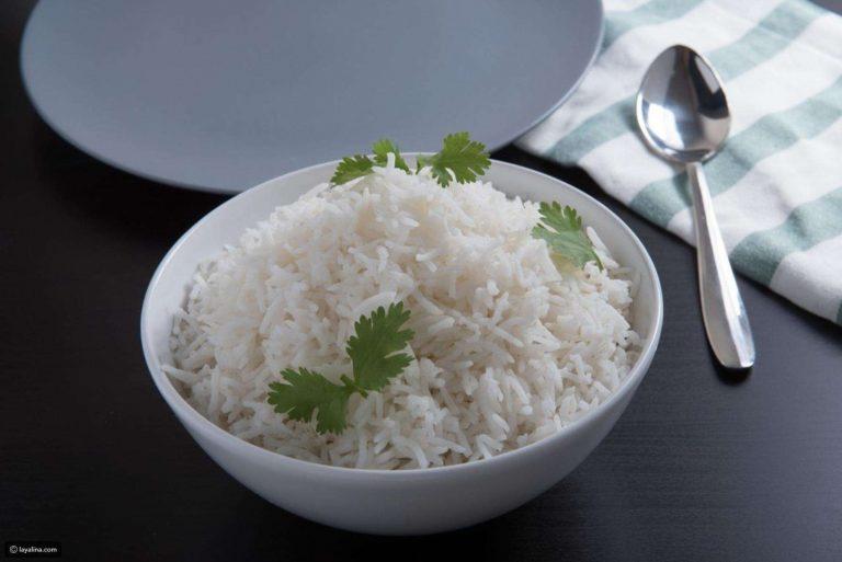 أكلات بالأرز المصري
