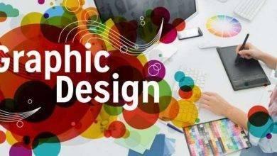 Photo of معلومات عن تخصص الجرافيك ديزاين .. تعرف على كل مايخص التصميم الجرافيكي