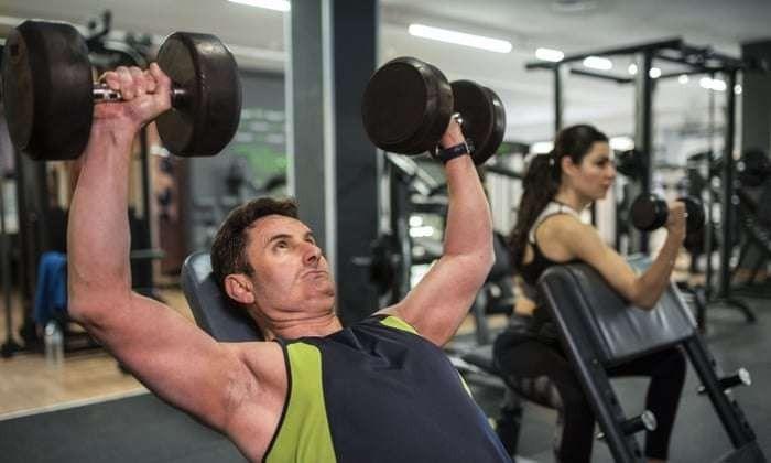 فوائد الفراولة للعضلات