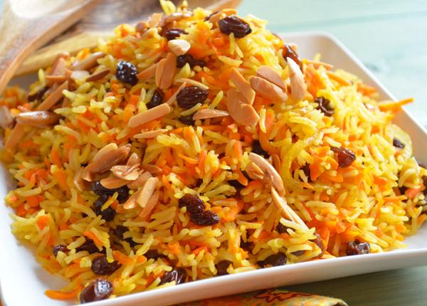 Photo of أكلات بالأرز البسمتي .. أفضل وصفات بالأرز البسمتي تعرف عليها