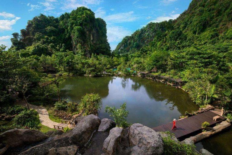 السياحة في ماليزيا شهر اغسطس