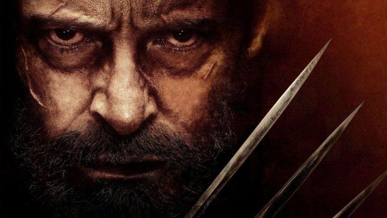 """فيلم """"Logan"""""""