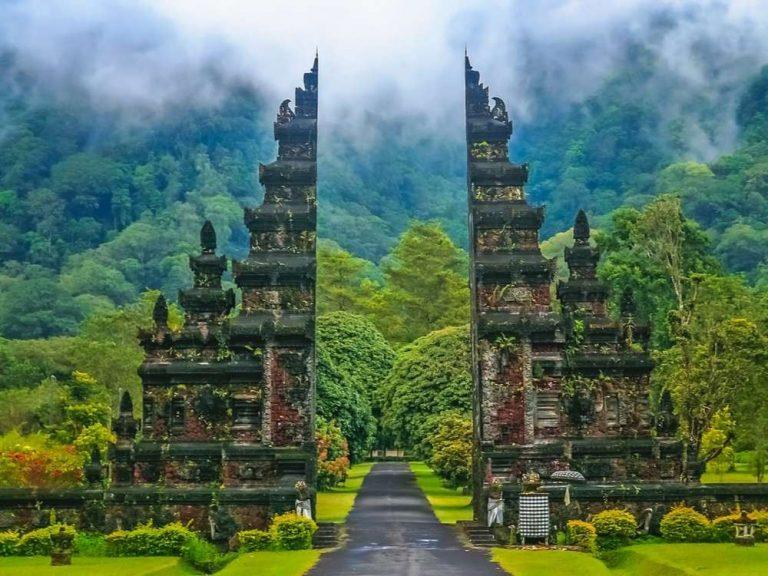 السياحة في بالي 2019
