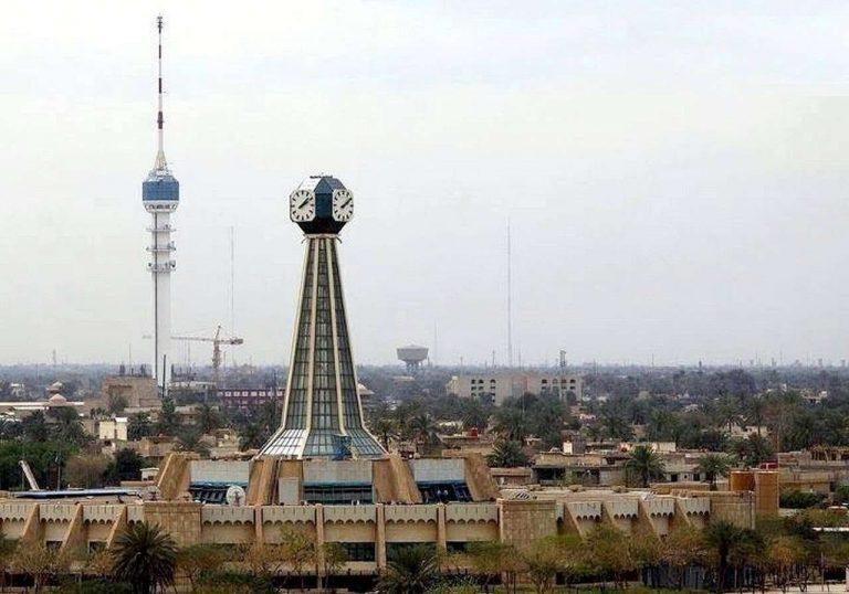 Photo of معلومات عن مدينة بغداد العراق