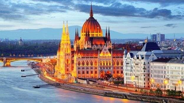 السياحة في بودابست 2019 ..