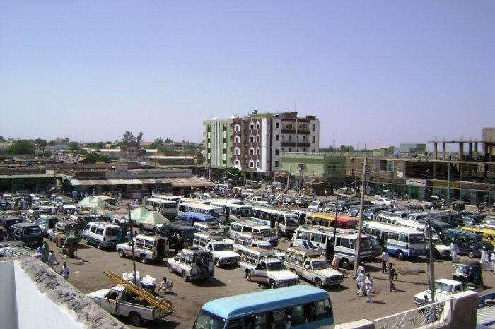 Photo of معلومات عن مدينة القضارف السودان