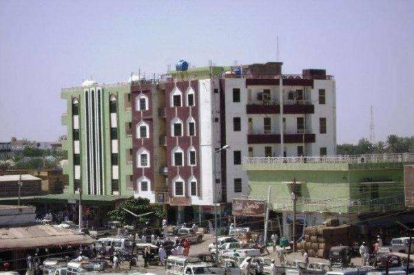 معلومات عن مدينة القضارف السودان