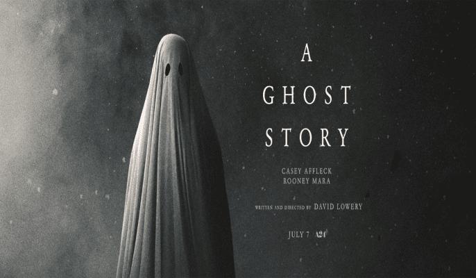 A Ghost Story .. قصة الشبح