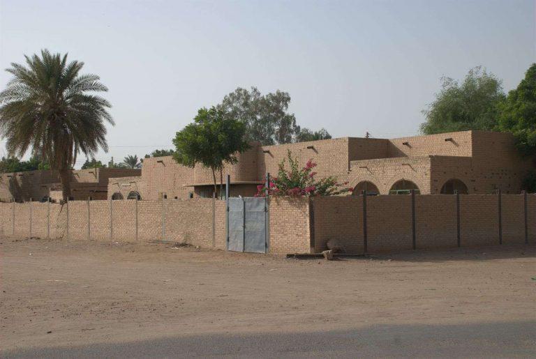 معلومات عن مدينة عطبرة السودان