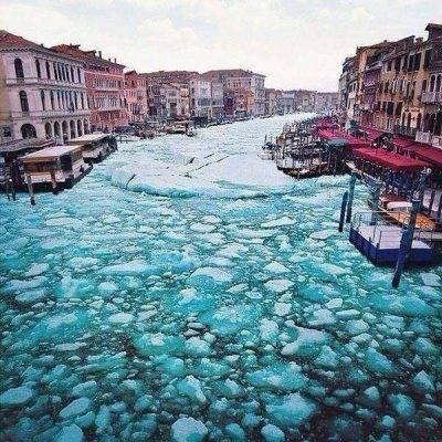الطّقس في ايطاليا في فبراير