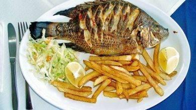Photo of اكلات بالسمك