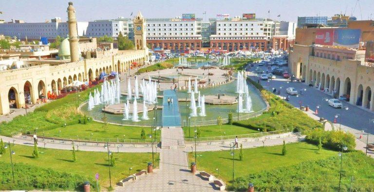 Photo of معلومات عن مدينة اربيل العراق