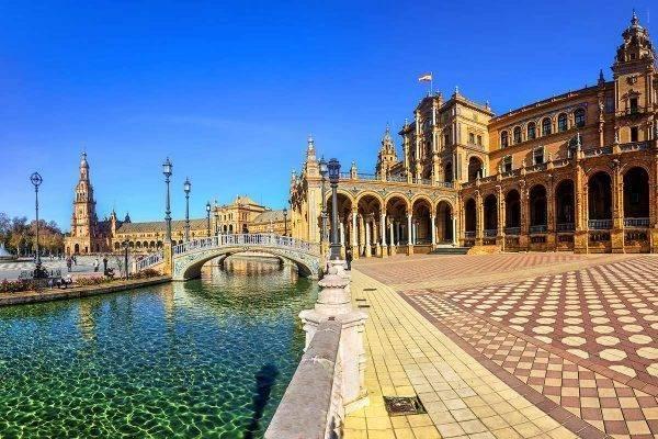 السياحة في اسبانيا شهر سبتمبر