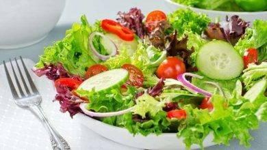 Photo of فوائد سلطة الخضروات