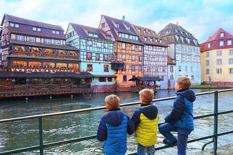 السياحة في ستراسبورغ 2019