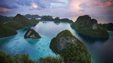 Photo of السياحة في إندونسيا في شهر مارس