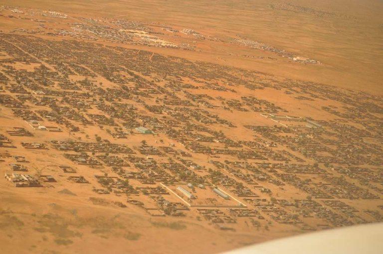 معلومات عن مدينة الفاشر السودان
