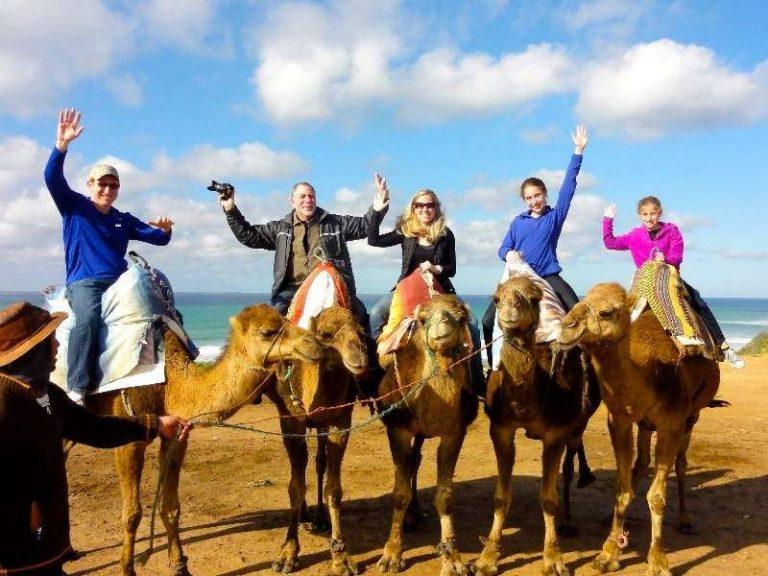 Photo of السياحة في طنجة للعوائل