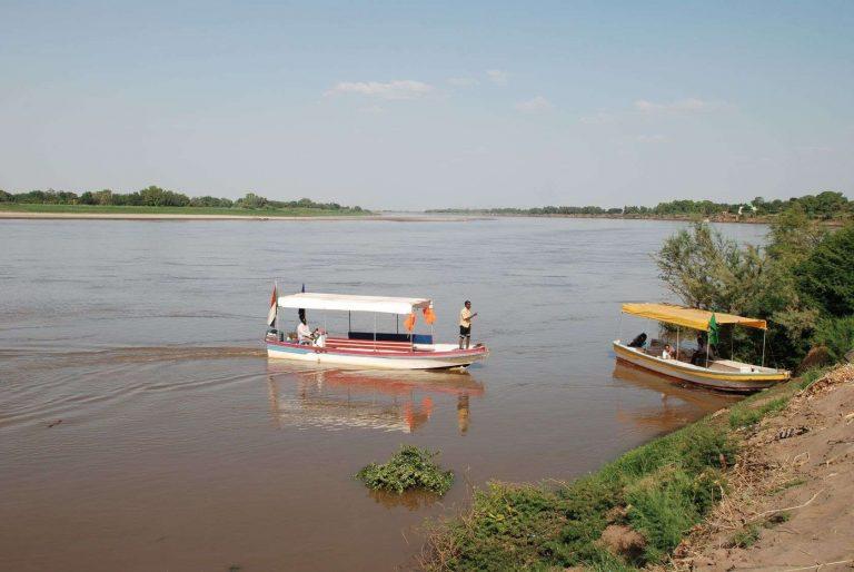 معلومات عن مدينة سنار السودان