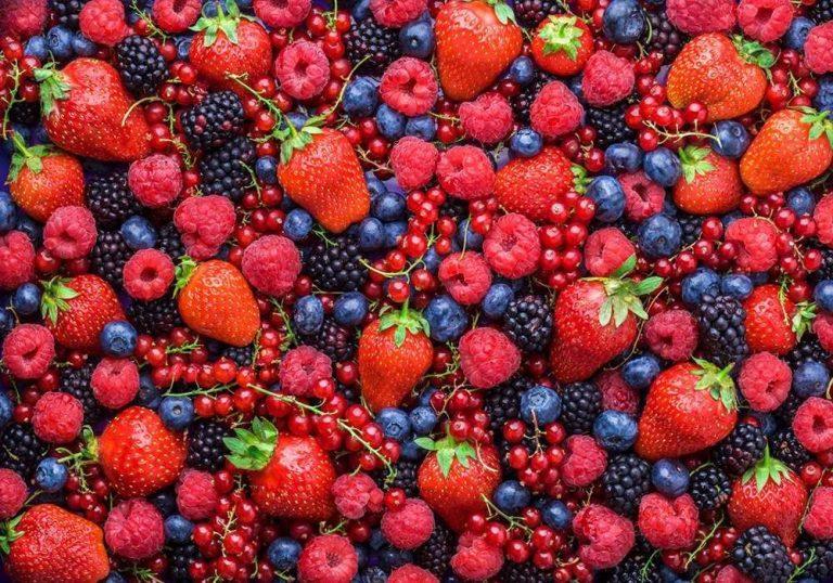 فوائد الفراولة والتوت … فوائد صحية متعددة تدفعك لتناولهما بانتظام | موقع  المعلومات