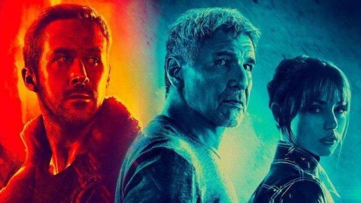 Blade Runner ..