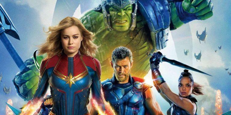 """فيلم ثور """"Thor: Ragnarok"""""""