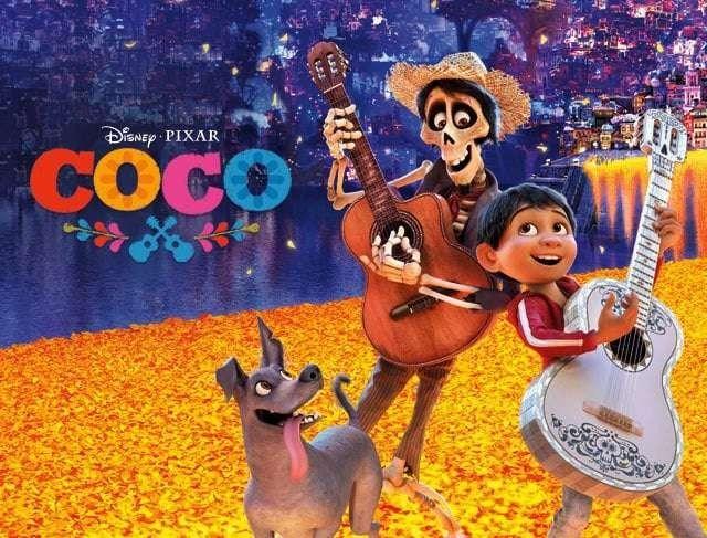 """فيلم كوكو """"Coco"""""""