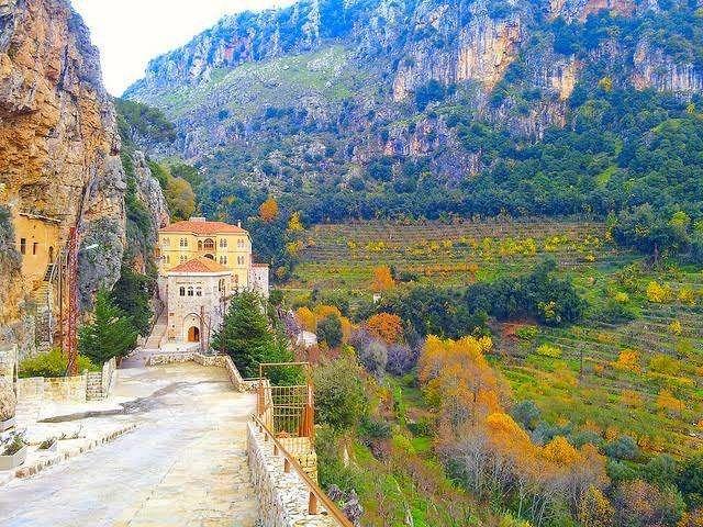 Photo of السياحة في شمال لبنان