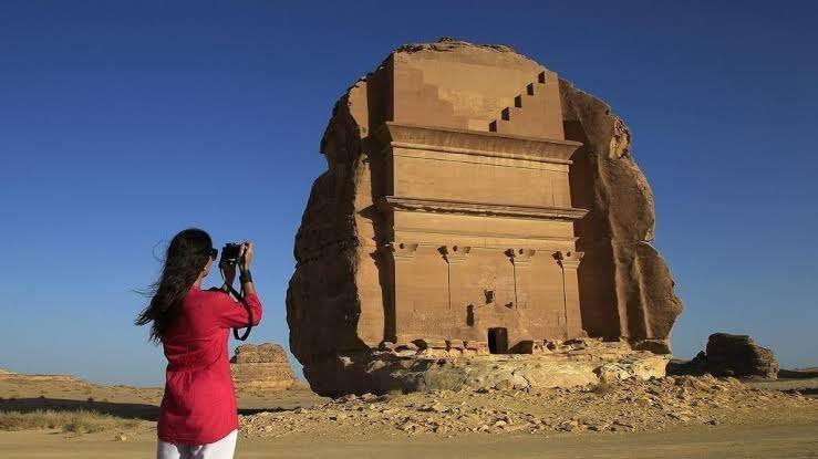 Photo of السياحة في شمال السعودية