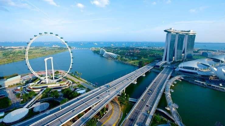 Photo of السياحة في سنغافورة 2019