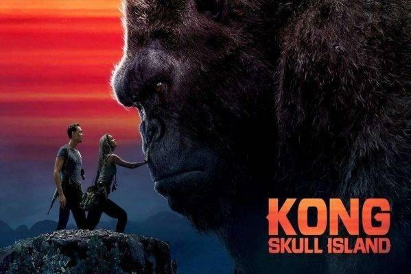 Kong: Skull Island ..