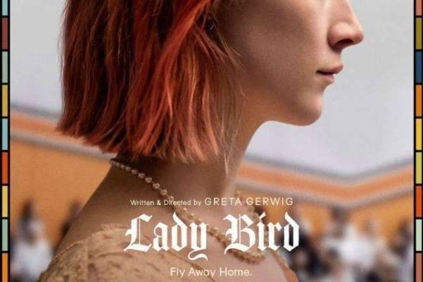 Lady Bird ..
