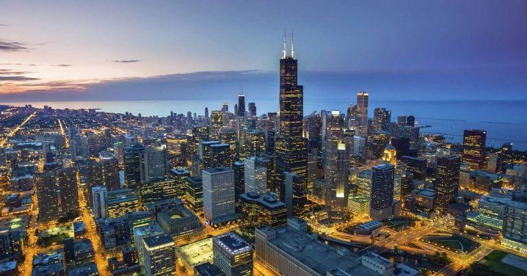 Photo of السياحة في شيكاغو 2019
