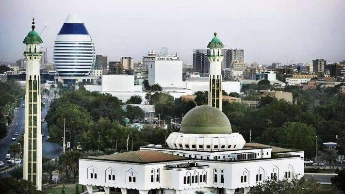 معلومات عن مدينة الخرطوم السودان