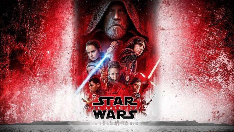 """فيلم حرب النجوم """"Star Wars: The Last Jedi"""""""